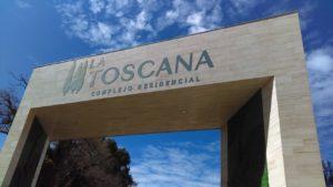 fraccionamiento en tulancingo la toscana complejo residencial